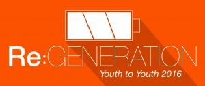 2016 ReGENERATION Logo